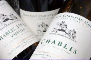 Вино «шаблі»