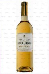 Вино «сотерн»
