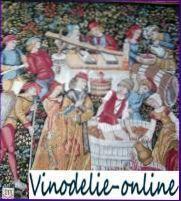 Вино в середні століття