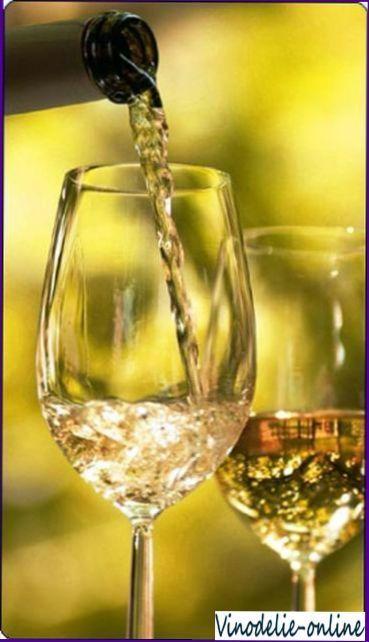 Вино виноградне сухе