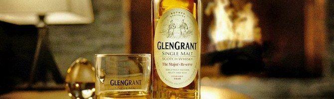Віскі glen grant