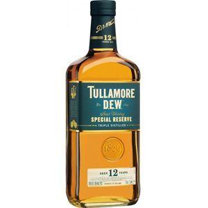 Віскі Tullamore dew