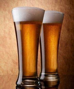Смачне домашнє пиво
