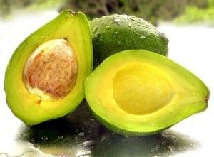Смачні коктейлі - рецепти з авокадо