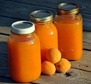 Смачний і корисний абрикосовий сік