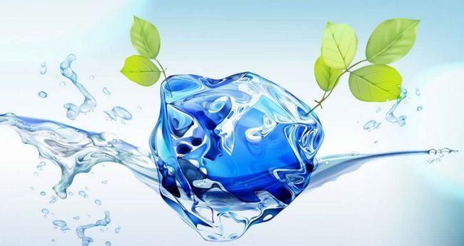 Вода для алкогольних напоїв. Очистка води.