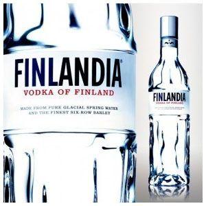 Горілка «фінляндія». Історія створення бренду