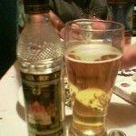 Горілка або пиво - плюси і мінуси напоїв