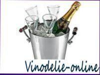 Виникнення і класифікація шампанських вин