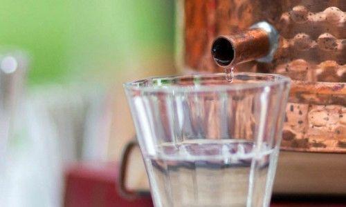 Шкода і користь від спиртного напою самогону