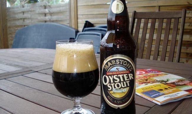 Користь темного пива