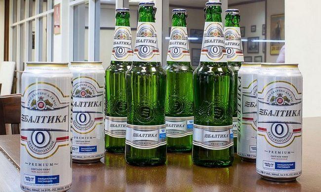 Користь і шкода безалкогольного пива