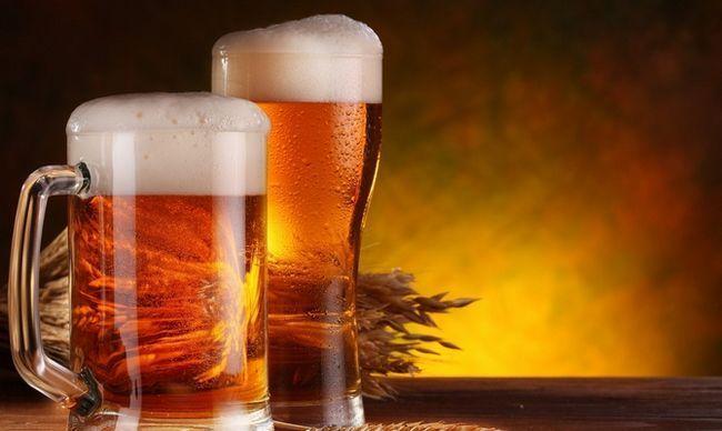 Живе пиво