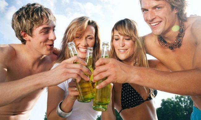 Пиво: користь чи шкода