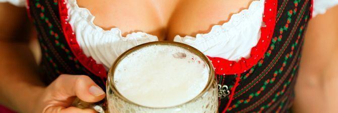 Шкода звичайного пива для жіночого організму
