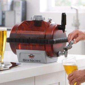 Вибір домашньої пивоварні