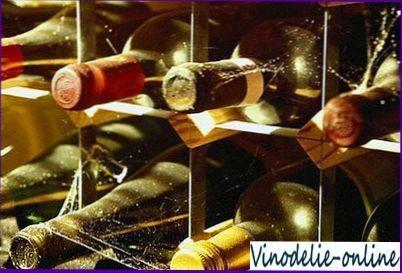 Вибір вин до страв