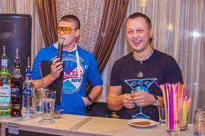 Xiv міжнародний конкурс барменів finlandia vodka ...