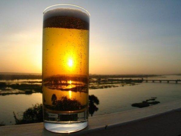 Навіщо потрібна фільтрація домашнього пива?